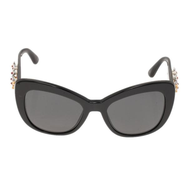 1e9895725e9c9 Dolce And Gabbana Almond Flowers Sunglasses   Les Baux-de-Provence