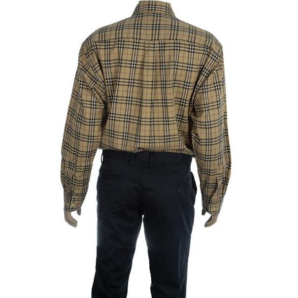 Burberry London Men's Shirt EU41