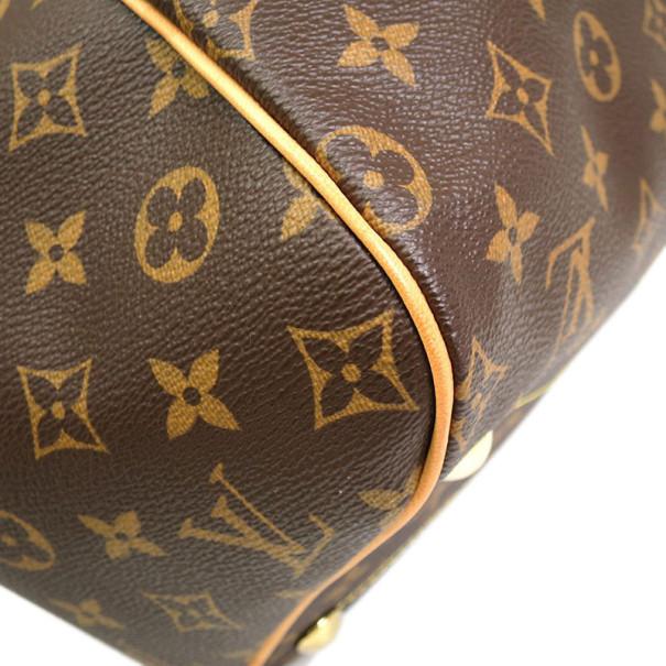 Louis Vuitton Monogram Tivoli Tote GM