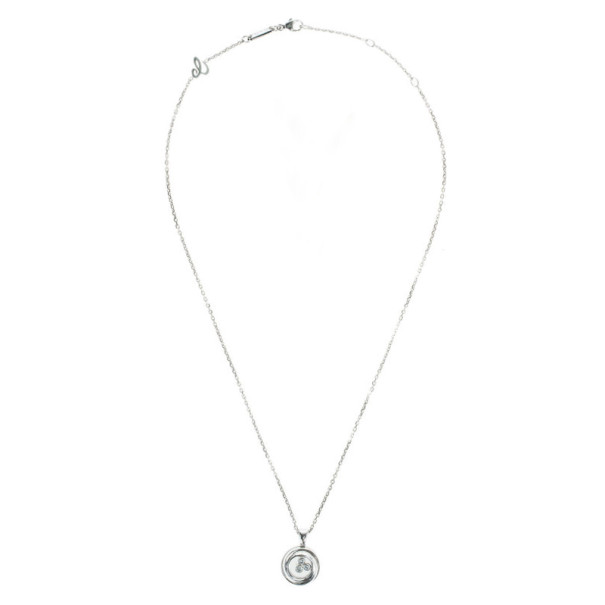 Chopard Happy Emotions Pendant Necklace
