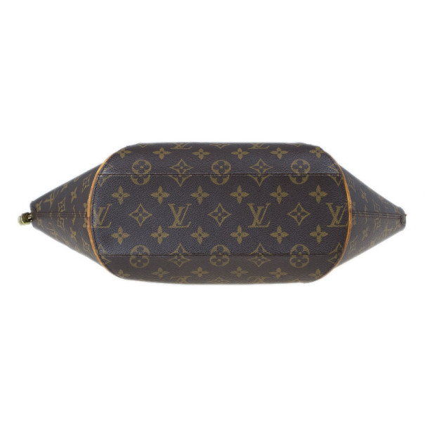 Louis Vuitton Monogram Ellipse GM