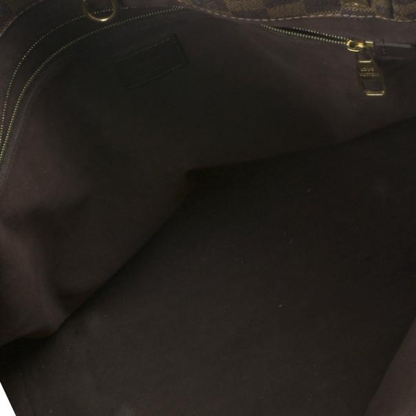 Louis Vuitton Damier Ebene Marylebourne Tote