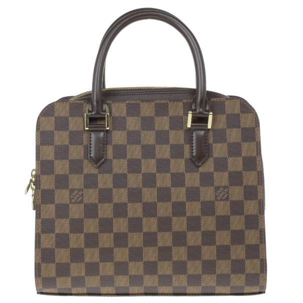 Louis Vuitton Damier Ebene Triana Bag