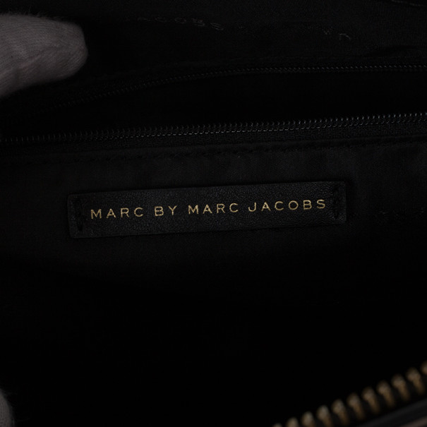 Marc by Marc Jacobs Block Color Satchel