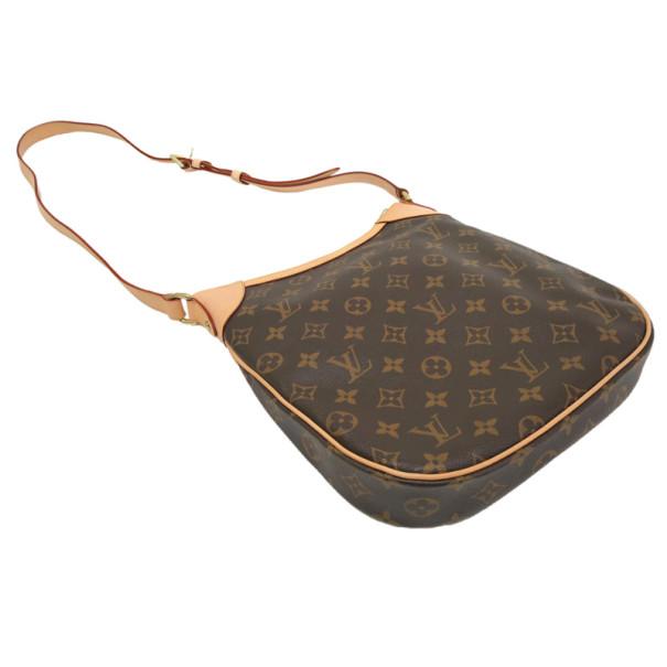 Louis Vuitton Monogram Odeon Pm Buy Amp Sell Lc