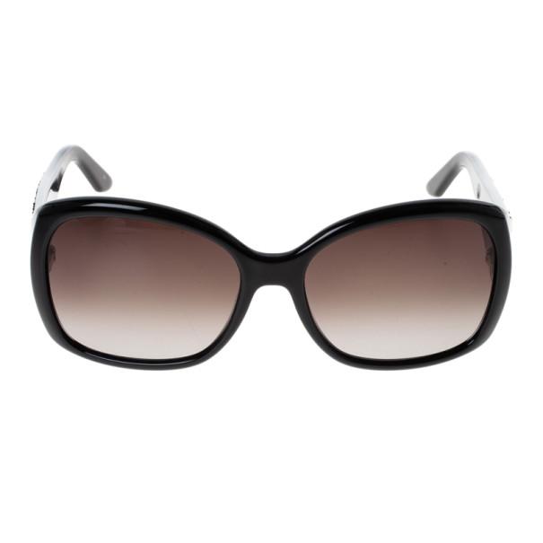 Fendi 5263 Two-Tone Crystal Embellished Sunglasses