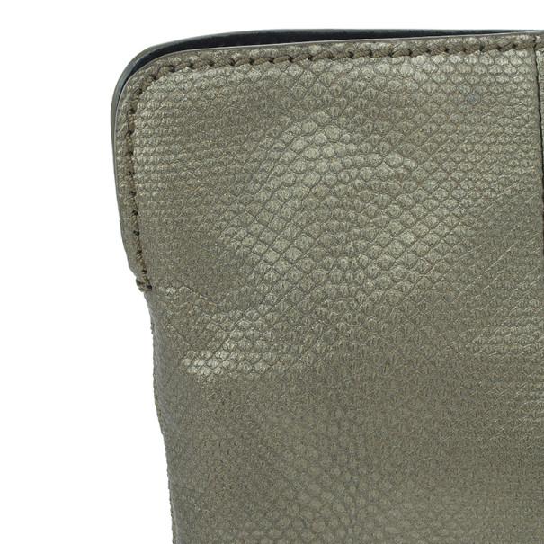 cloe hand bags - chloe metallic leather clutch, chloe bags replica
