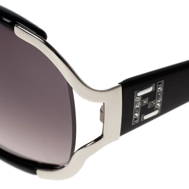 Fendi 5266 Square Brown Sunglasses