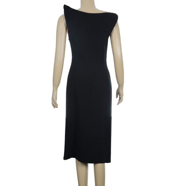 Jil Sander Sheath Dress S