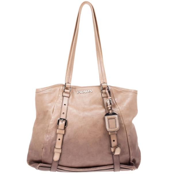 48cfaf0b90ff81 ... greece prada ombre leather shopper tote. nextprev. prevnext 8e0df a8159