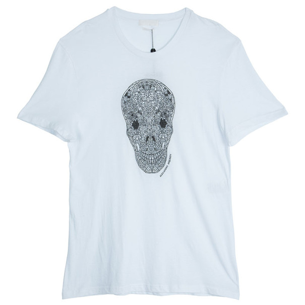 clearance fast delivery Alexander Mcqueen Men's White L... footlocker online best store to get cheap price marketable sale online wNR2L