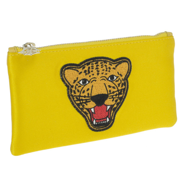 Charlotte Olympia Cheer Pandora Box Clutch