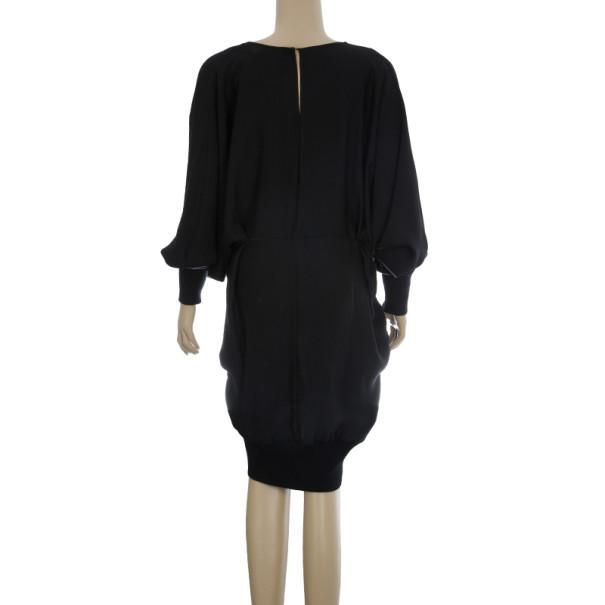 Stella McCartney Dolman Sleeve Dress M