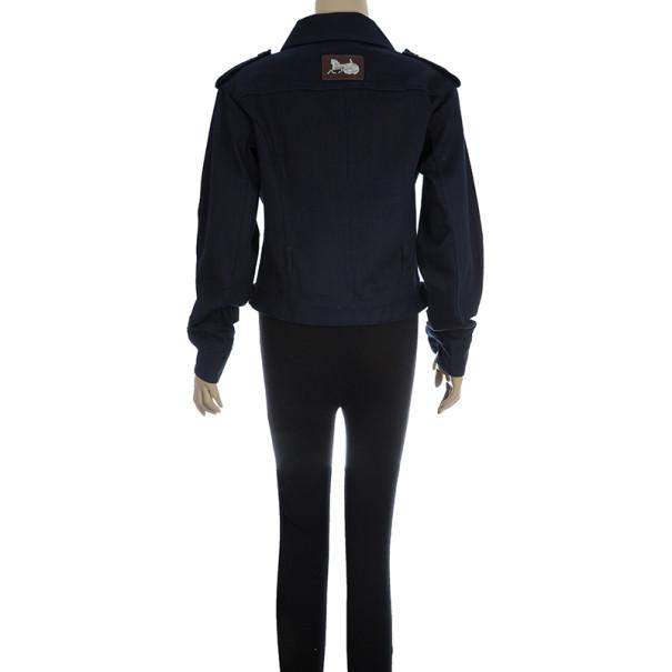 Celine Denim Jacket L