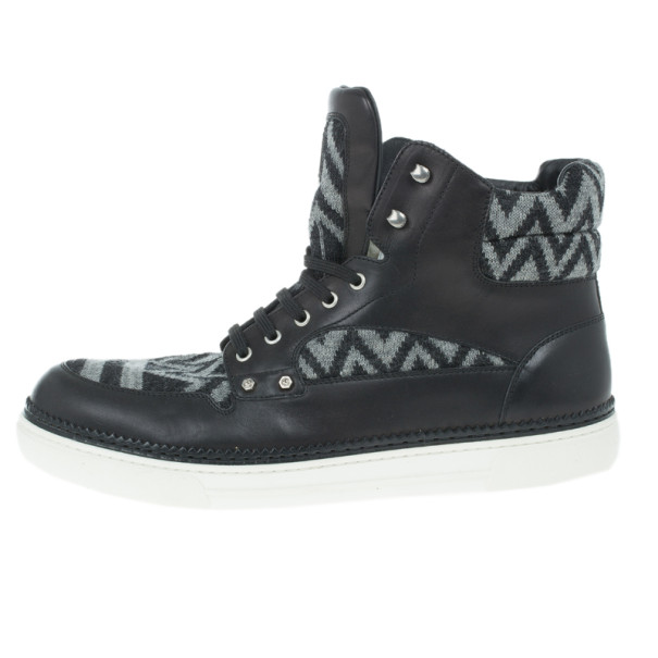 Louis Vuitton Expedition Sneakers Size 44
