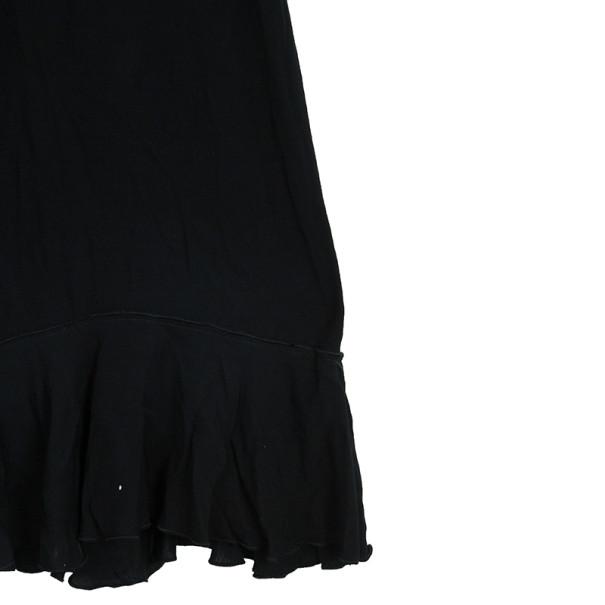 D and G Halter Dress XS