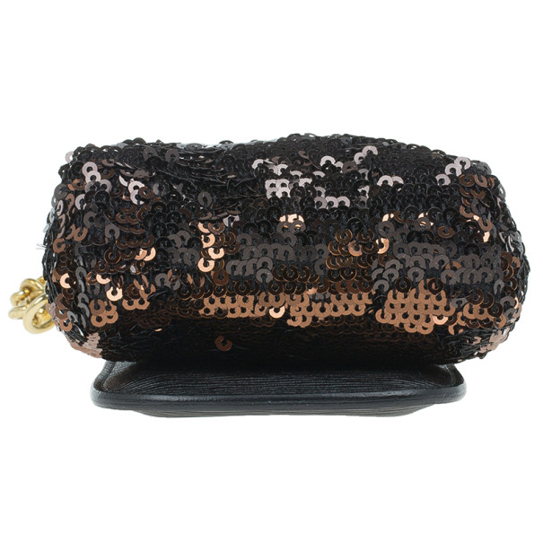 Dolce and Gabbana Miss iPhone Case and Coin Purse