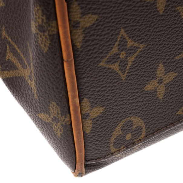 Louis Vuitton Monogram Canvas Manhattan PM