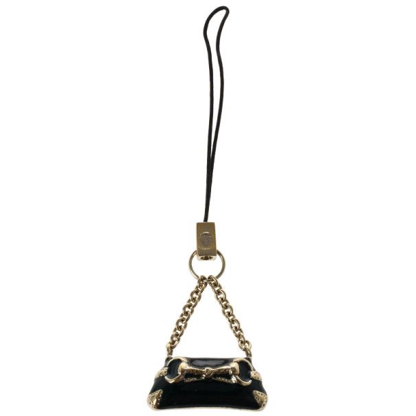 Gucci Horsebit Bag Charm
