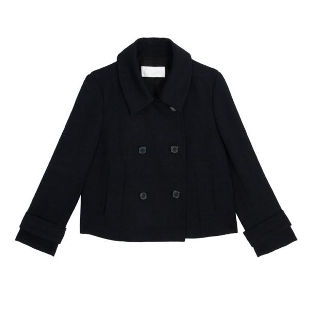 Chloe Double Breasted Jacket M
