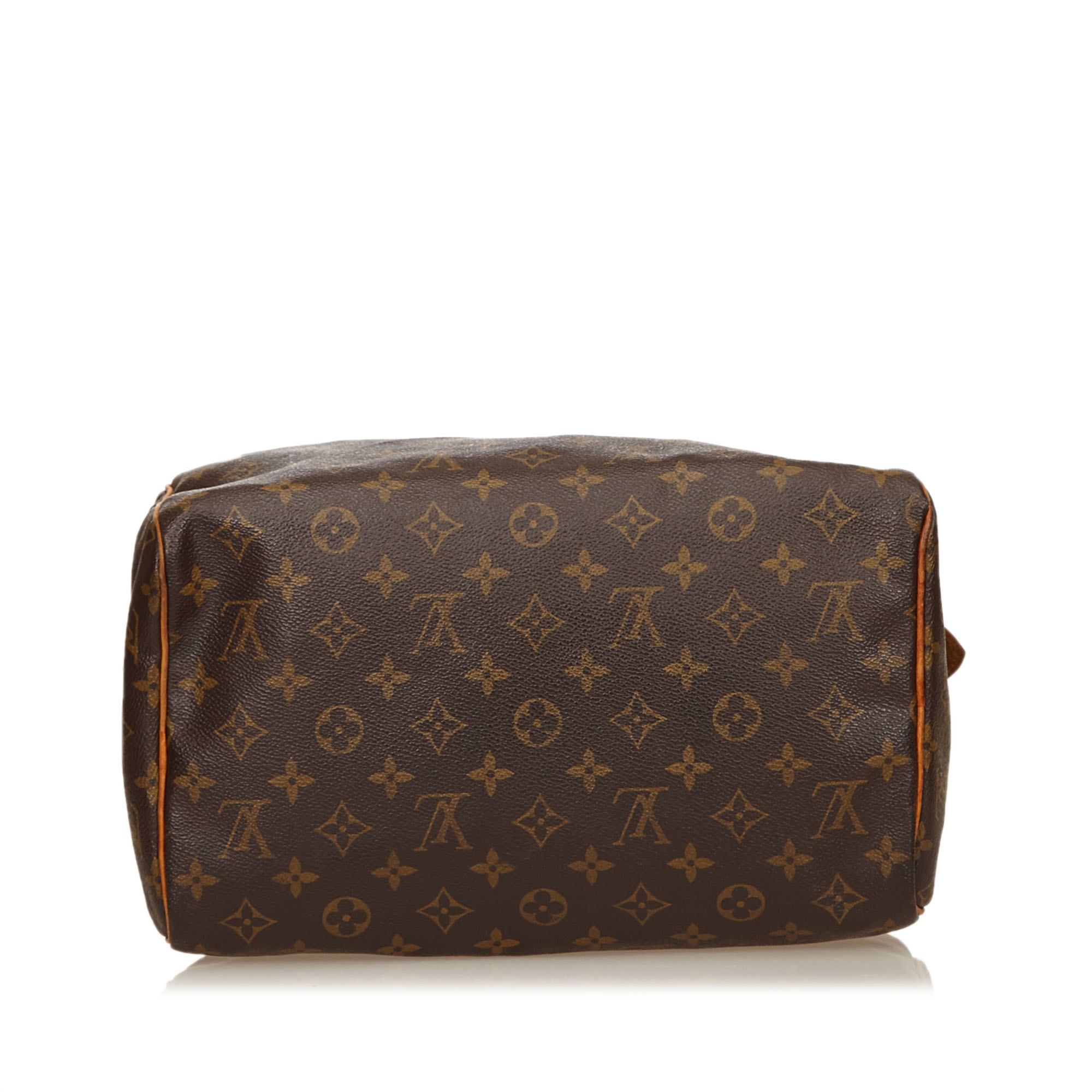 Louis Vuitton Monogram Canvas Speedy 30