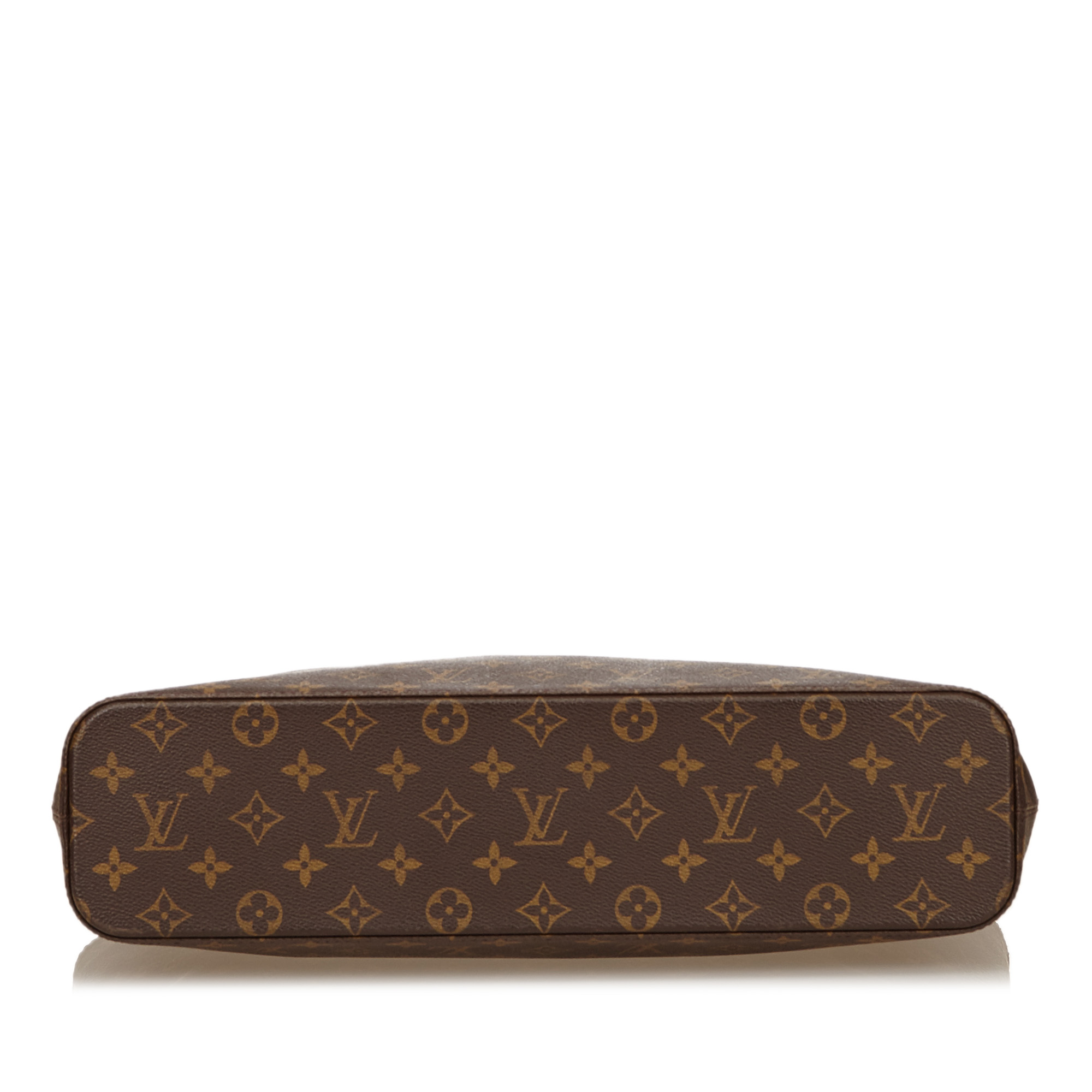 Louis Vuitton Monogram Canvas Luco Tote