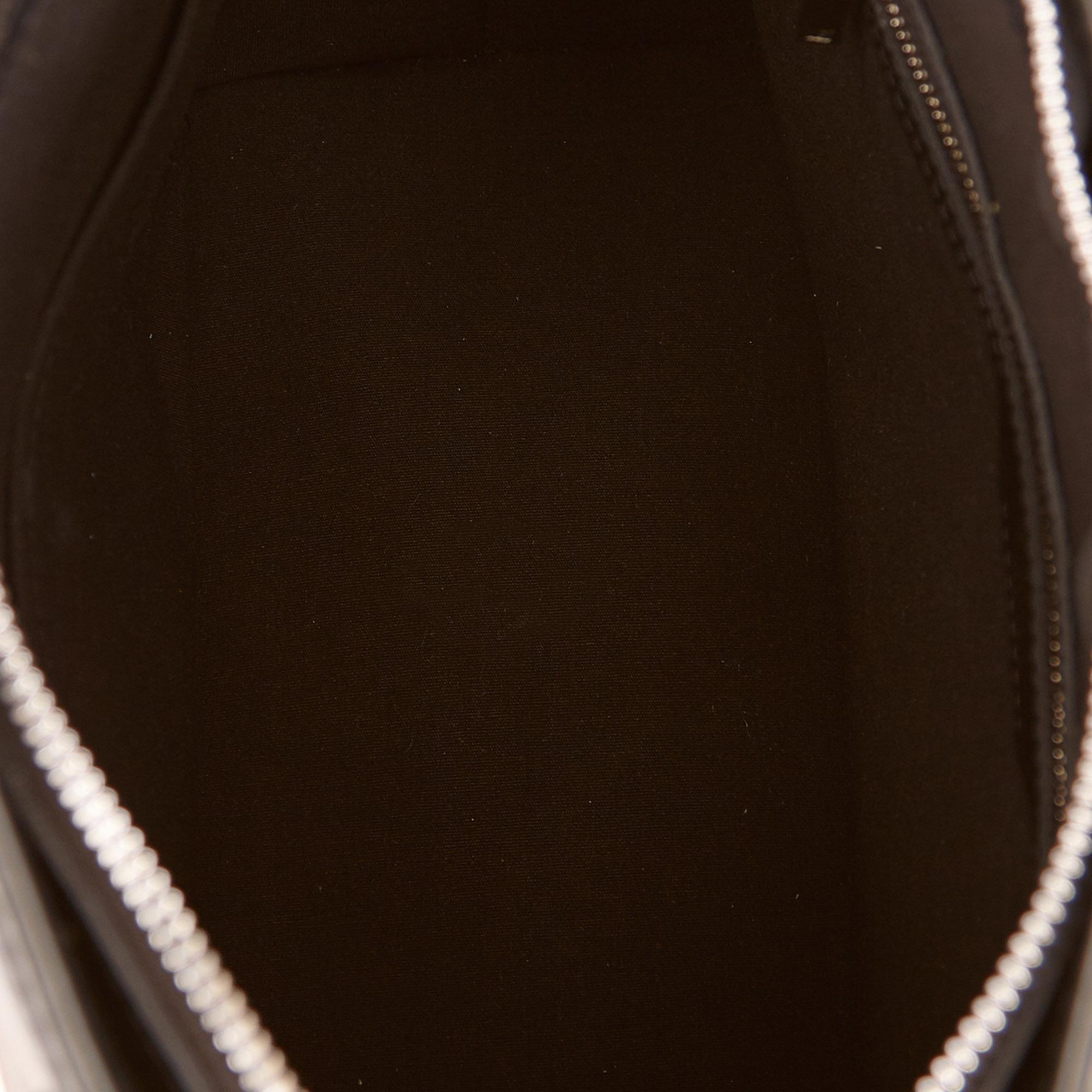 Louis Vuitton Silver Monogram Mat Stockton Tote