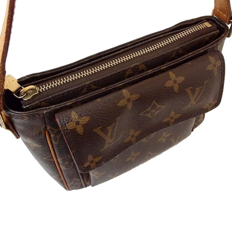 Louis Vuitton Monogram Canvas Cite PM