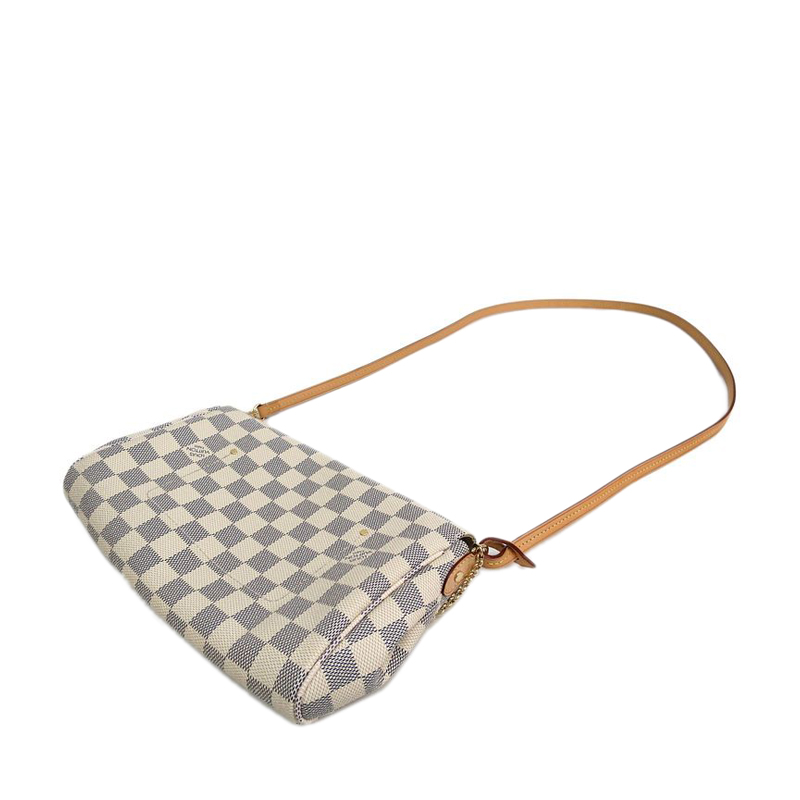Louis Vuitton Damier Azur Canvas Favorite MM