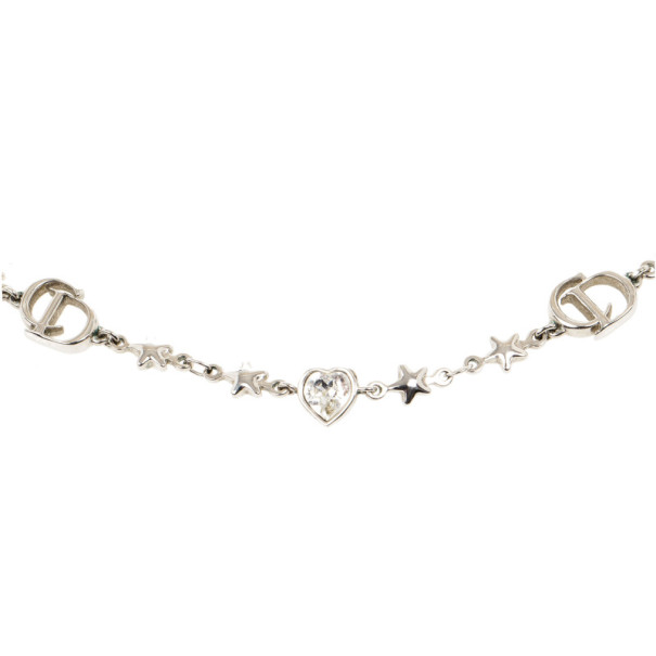 Dior Star Necklace
