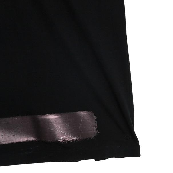 Christian Lacroix Cotton Sleeveless Dress L