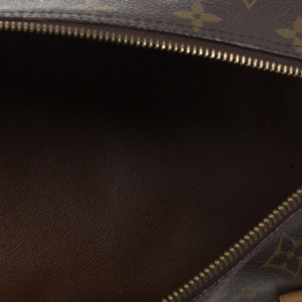 Louis Vuitton Monogram Canvas Papillon