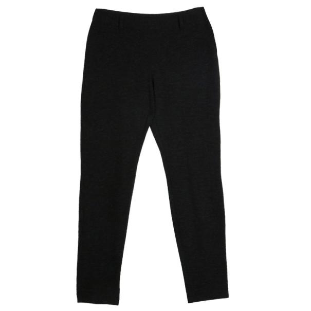 Dolce and Gabbana Grey Virgin Wool Pants M