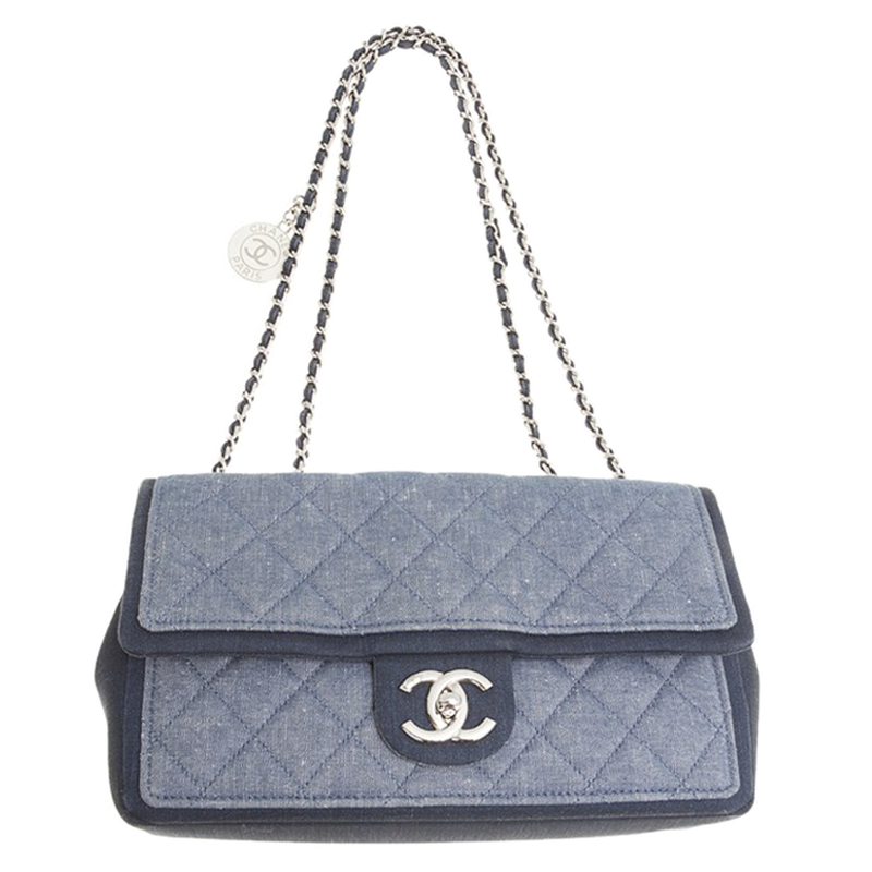 chanel vp goes previously v around comes what tote owned medallion htm