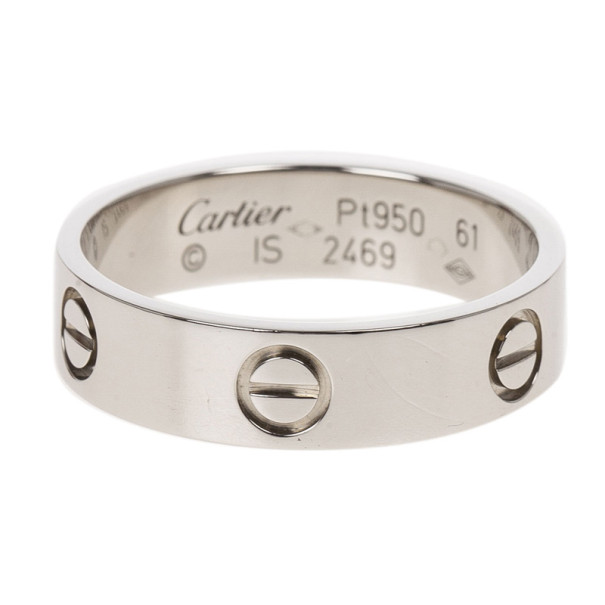 Knock Off Cartier Love Ring