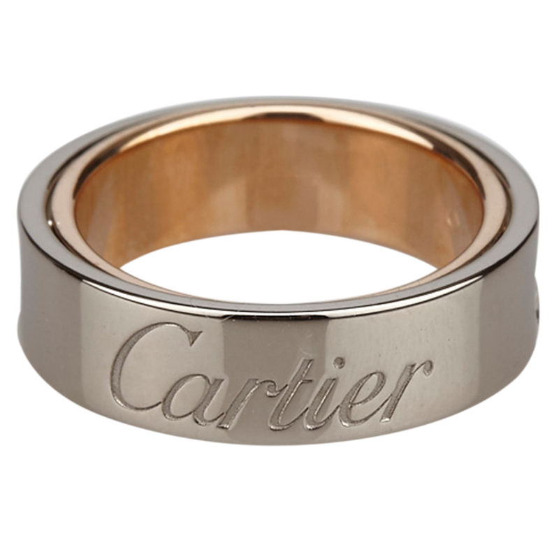 threads wedding image rings difference and band cartier between purseforum love ring