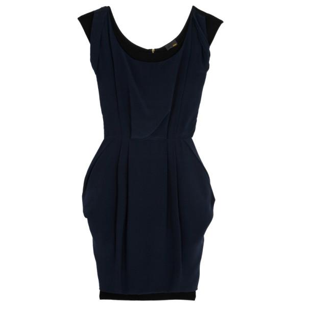 Fendi Double Layer Dress S