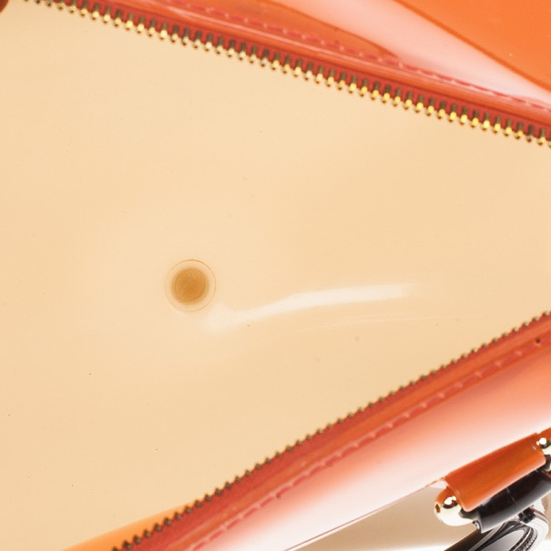 Furla Tricolour Candy Satchel