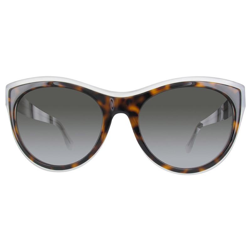 c64c59c33da ... Balenciaga Havana Gradient Smoke BA0065 Cat Eye Sunglasses. nextprev.  prevnext