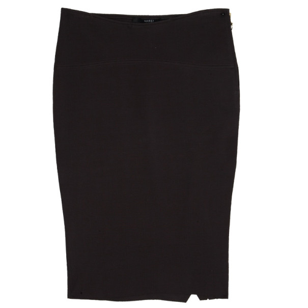 Gucci Ruffled Pencil Skirt XS