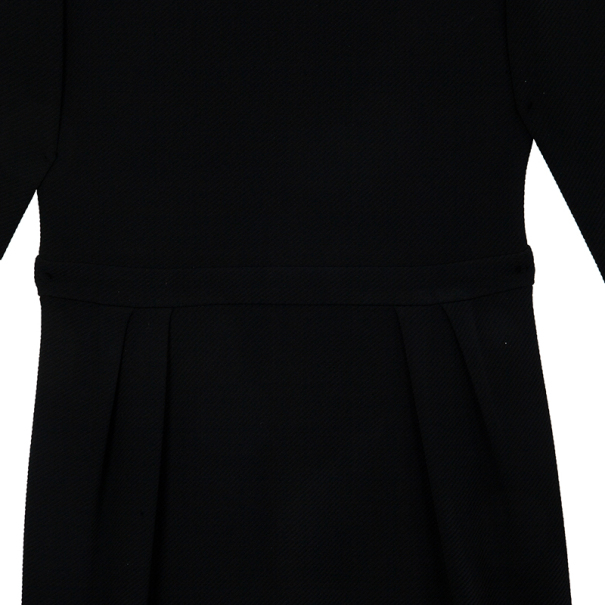 Gucci Bell Sleeved Dress XS