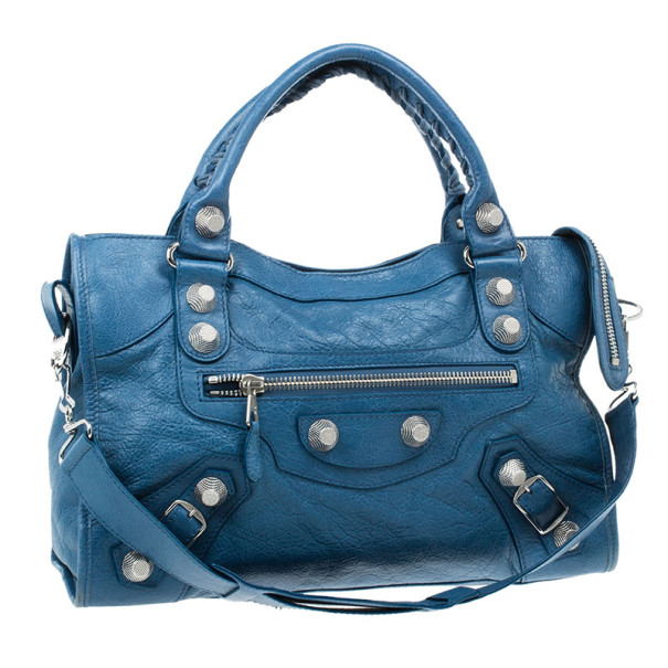 Balenciaga Blue Giant City
