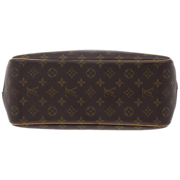 Louis Vuitton Monogram Deauville Vanity Case