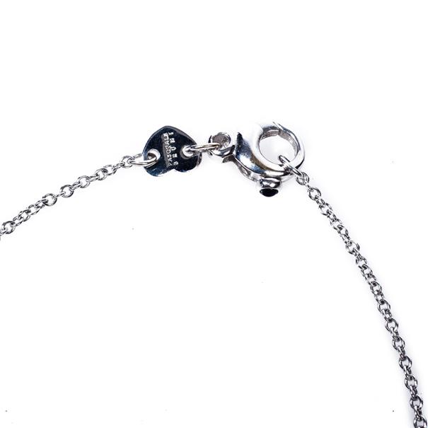 Pasquale Bruni Diamond Falling Star Necklace