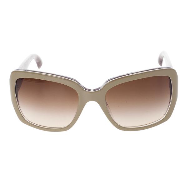 Chanel Beige Sunglasses  chanel beige 5221 cc square women s sunglasses lc
