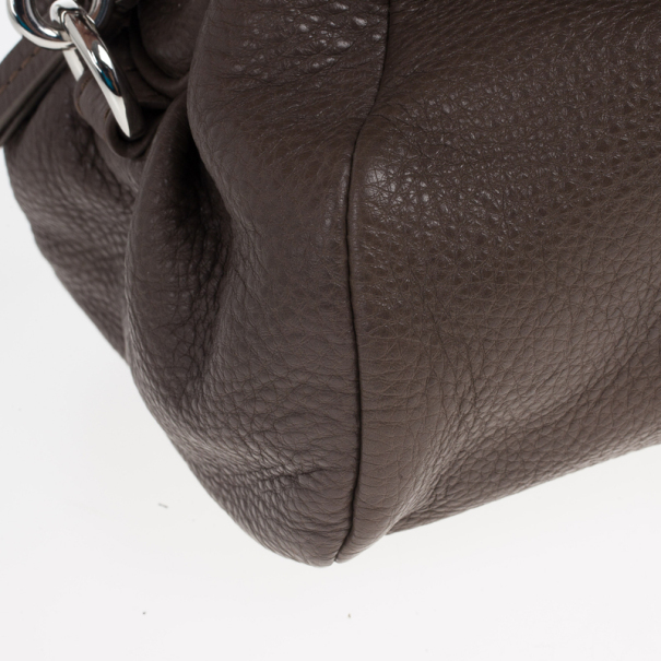 Marc by Marc Jacobs Black Core Classic Q Baby Groovee Bag