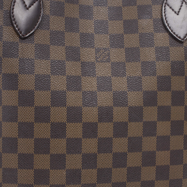 Louis Vuitton Neverfull Damier Ebene GM Tote