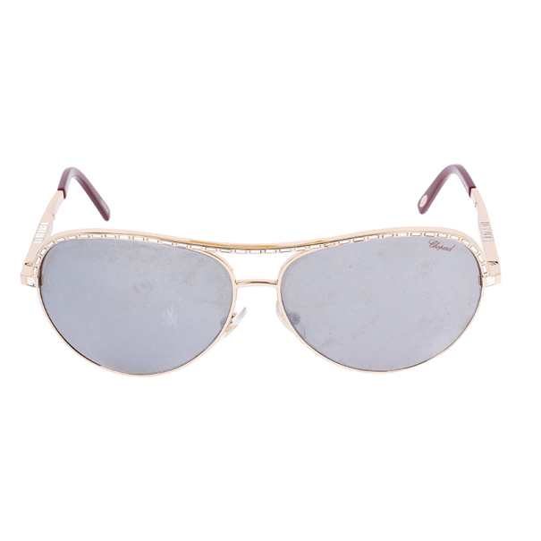 Chopard Aviator Sunglasses