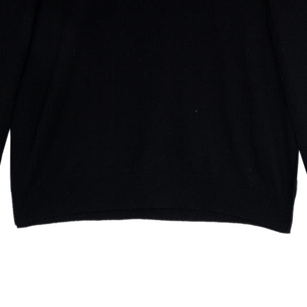 Burberry Brit Turtleneck Sweater M