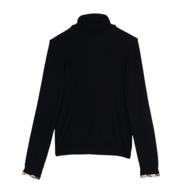 Burberry Brit Turtleneck Sweater M